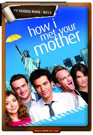 دانلود فصل نهم سریال آشنایی با مادر
