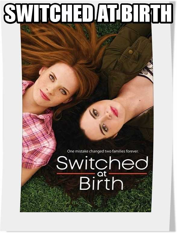 سریال Switched at Birth فصل دوم