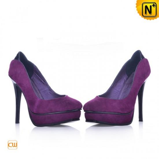 مدل های کفش پاشنه بلند