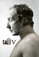 دانلود فیلم Saw V 2008 با کیفیت BRrip 720p