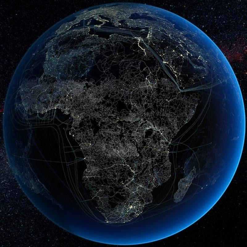 فناوریهای انسان در آفریقا