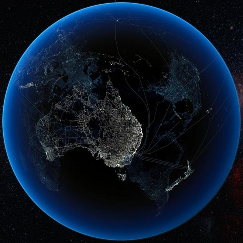 فناوریهای انسانی در استرالیا