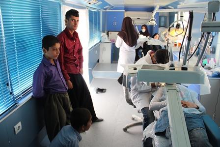 گروه جهادی نبی اکرم ص-کردستان-مریوان-سریش آباد-دکتر فرشید بسطامی-تیم دندانپزشکی-محمد حیدری