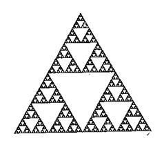 مثلث سرپینسکی