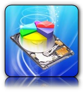 پارتیشن بندی بدون نیاز به CD و نرم افزار