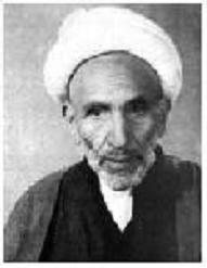 ملا عبدالله تونی معروف به فاضل تونی