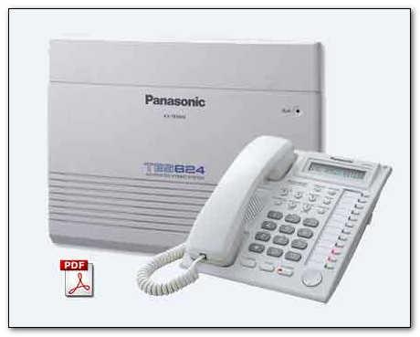دانلود کتاب نصب و راه اندازی تلفن مرکزی سانترال (فارسی)