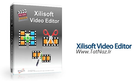 xilisoft video editor بریدن و چسباندن ویدیوها با Xilisoft Video Editor 2.2.0 build 20120901