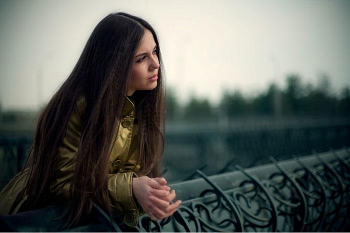 امان از تنهایی...