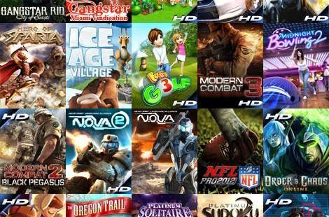 آموزش کامل نصب بازی های HD بر روی گوشی و تبلت های اندروید