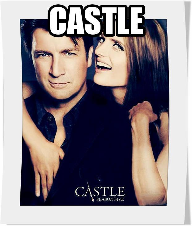سریال castle فصل پنجم