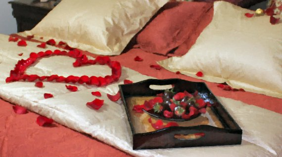 Comments To Romantic Ideas For Him At Home