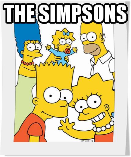 سریال انیمیشن The Simpsons فصل 24