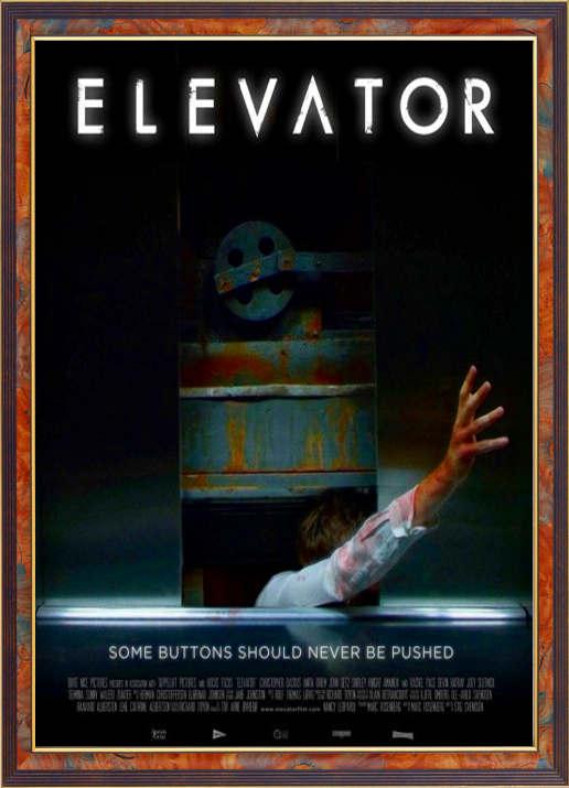فیلم Elevator 2011