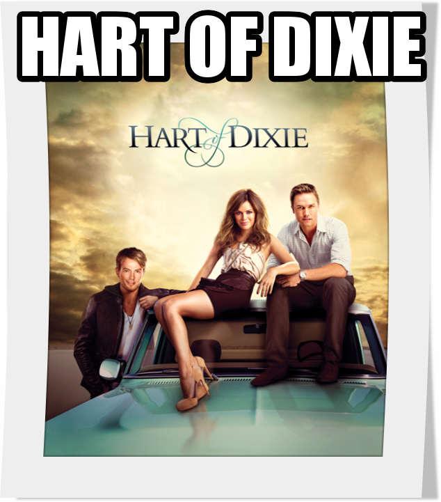 سریال Hart of Dixie فصل دوم