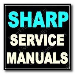 راهنمای تعمیرات دستگاههای كپی Sharp