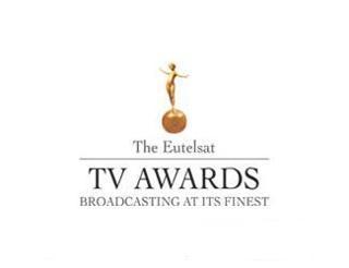 مراسم جوایز اپراتور ماهواره ایی یوتلست Eutelsat TV Awards 2012