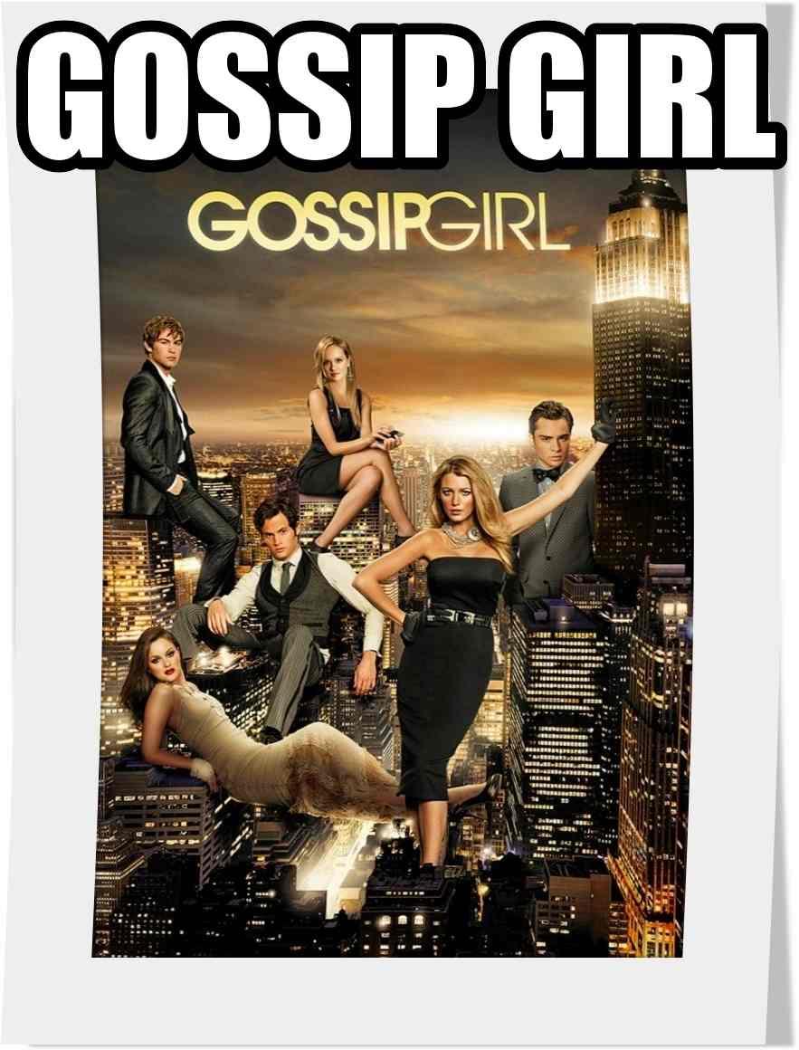 سریال Gossip Girl فصل ششم