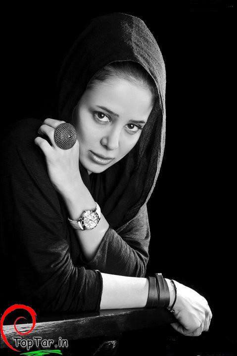 عکس الناز حبیبی
