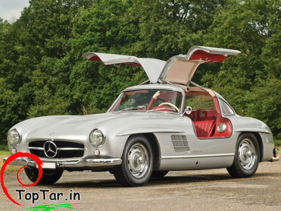 گرانترین ماشین دنیا