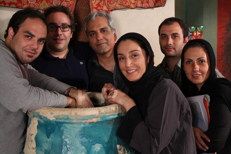 عکس های شخصی و جدید هدیه تهرانی