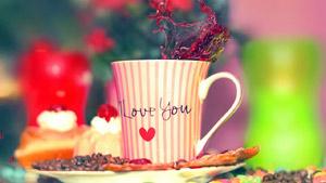 والپیپر عشق و دوست داشتن 1