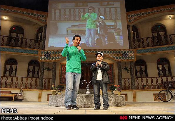 عکس های جدید اختتامیه جشنواره بین المللی فیلم کودک و نوجوان