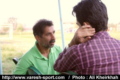 سید علی محمدی