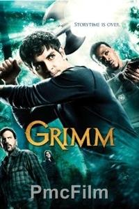 دانلود سریال Grimm فصل سوم قسمت 02