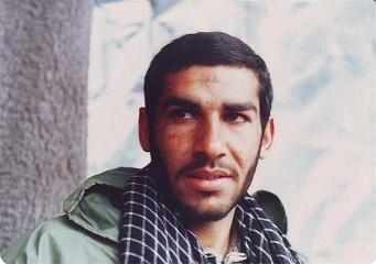 شهید حسن نواب