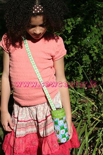 کیف آب مخصوص کودک
