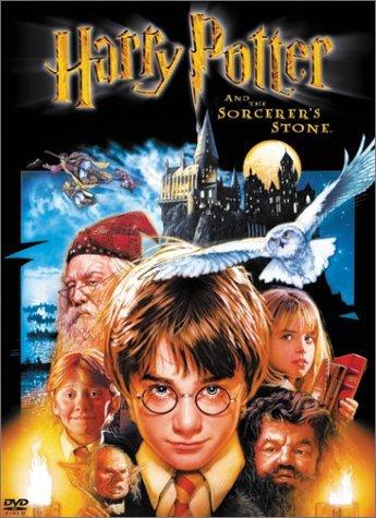 دانلود فیلم 2001 Harry Potter and the Philosophers Stone