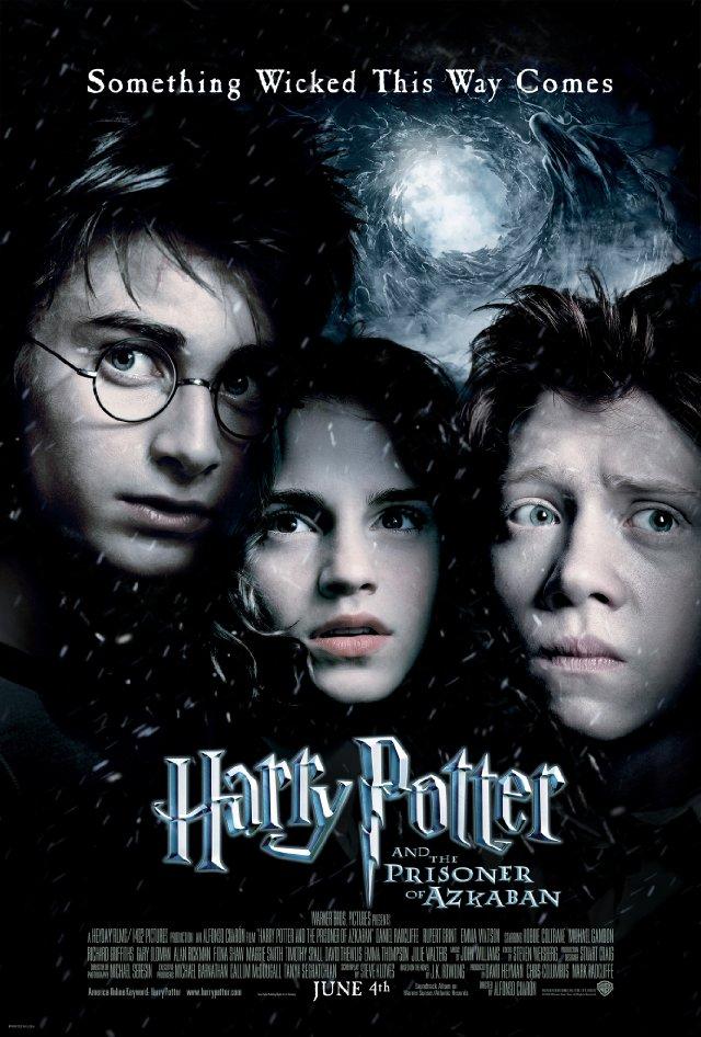 دانلود فیلم 2004 Harry Potter and the Prisoner of Azkaban