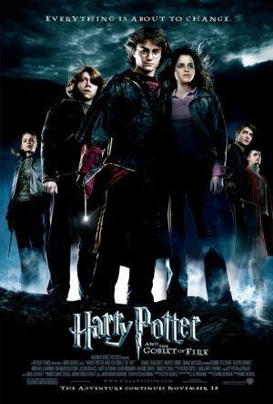 دانلود فیلم 2005 Harry Potter and the Goblet of Fire