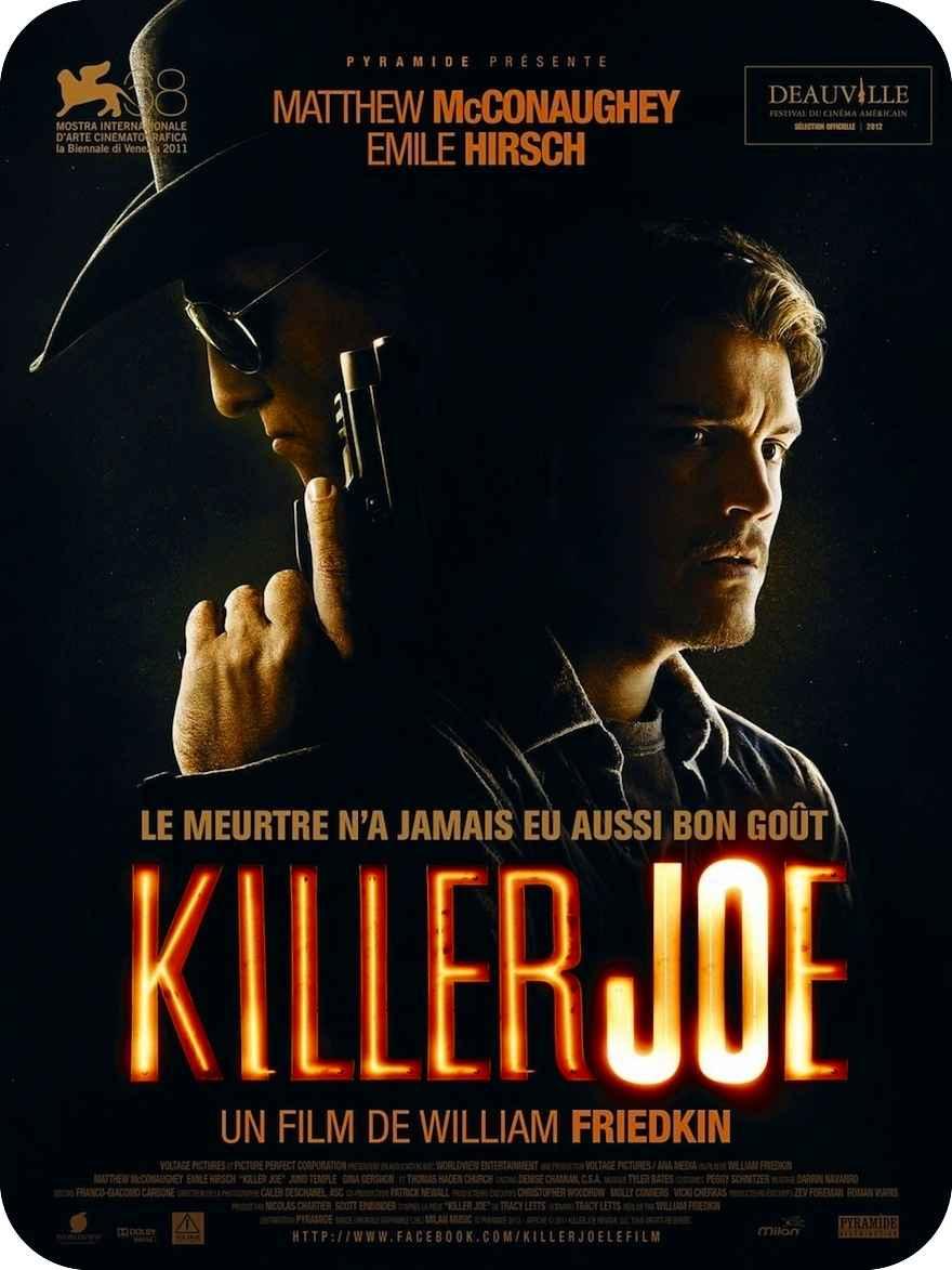 فیلم Killer Joe 2011