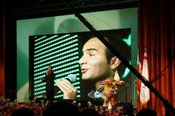 حسن ریوندی و اجراهای طنز