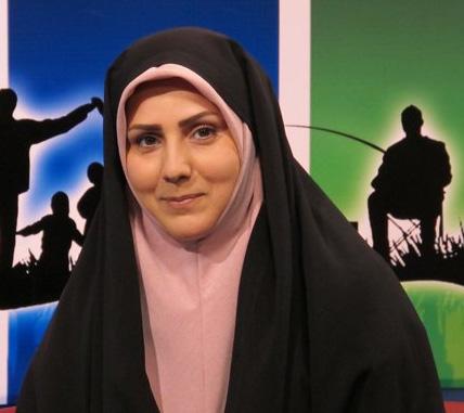 وبلاگ تماشا>>>معصومه پارسا مهر