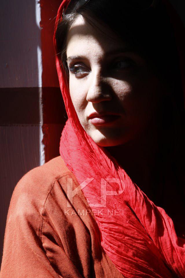 جدید ترین عکس های ماریه ماشاالهی