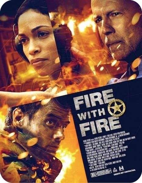 فیلم Fire with Fire 2012
