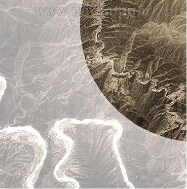 دیوار چین از فضا