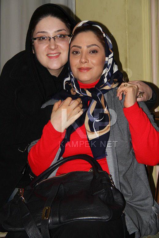 عکس جدید و دیدنی مریم سلطانی
