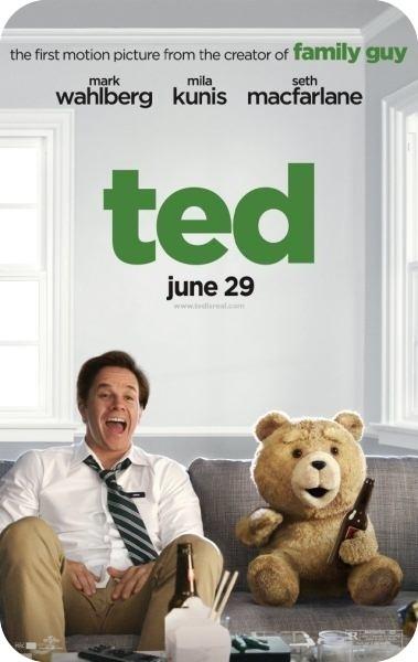 فیلم Ted 2012
