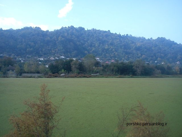 روستای پرشکوه پائیز 91