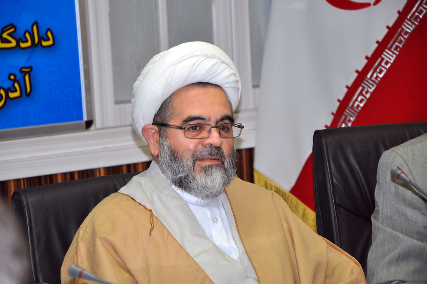 حجت الاسلام والمسلمين مالک اژدر شريفي