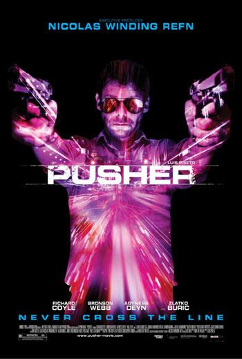 دانلود فیلم Pusher 2012 کیفیت BluRay 720p