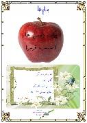 سیب قرمز شماره ی 6