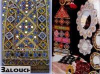صنایع دستی بلوچستان
