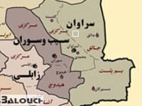 ویژگیهای جغرافیایی شهرستان سیب سوران