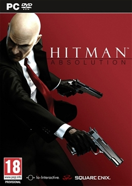 فقط کرک بازی Hitman Absolution CRACK ONLY-SKIDROW