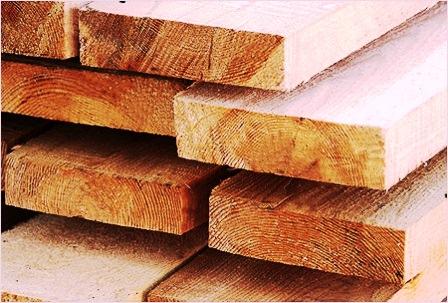 چوب سونا